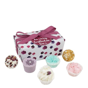 Ballotin Luxury Collection Bath Gift Box