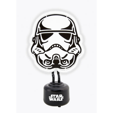 Star Wars Mini Neon Light Stormtrooper