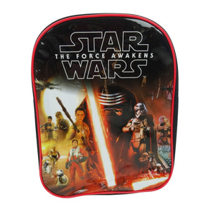 Star Wars Backpack The Force Awakens Rule