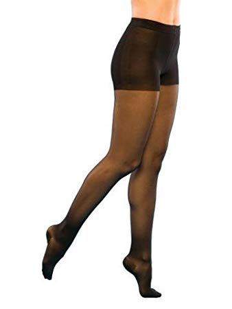 Sigvaris 120 Series Sheer Fashion Pantyhose 15-20 mmHg