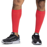Sigvaris 412V Series Performance Calf Sleeves 20-30mmHg