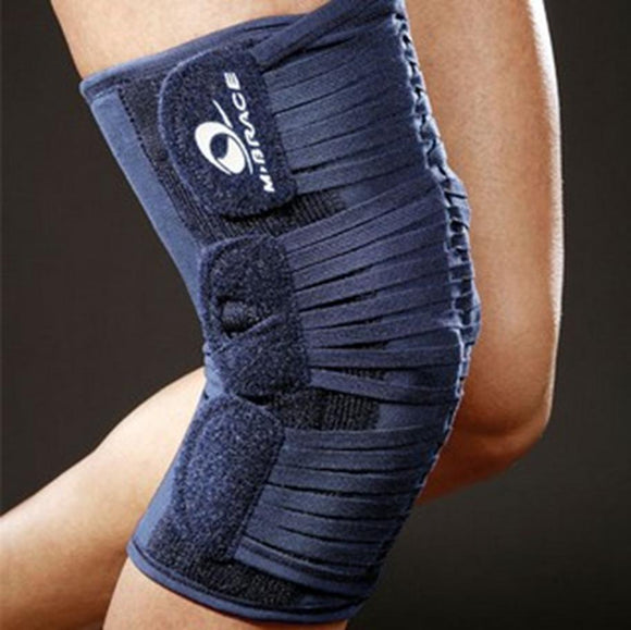 M-Brace Co-Hinge Air Patella Stabilizer