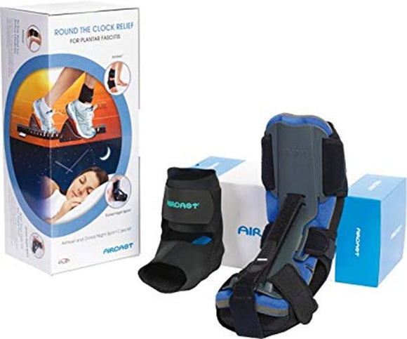 Aircast Airheel/DNS Care Kit (Plantar Faciitis)