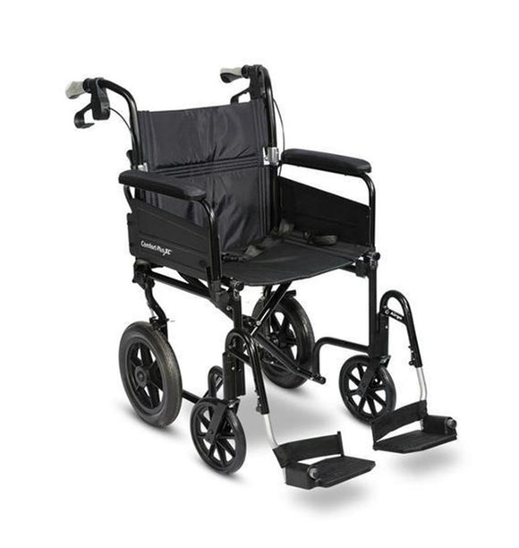 Airgo Transport Chair Comfort Plus XC (12