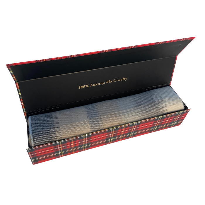 STC with Gift Box - Softer Than Cashmere?