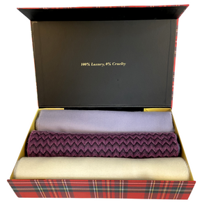 STC 3 set with Gift Box - Softer Than Cashmere?
