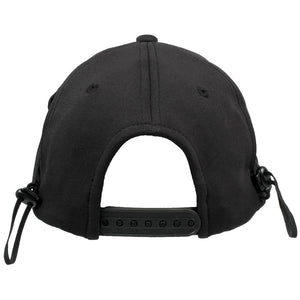 Unisex Antibacterial Coated Cap with Plain Mask