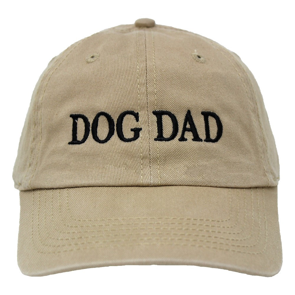 Dog Dad Custom with Vintage Wash