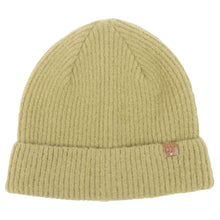 Load image into Gallery viewer, Solid Rib Beanie