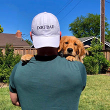 Load image into Gallery viewer, Solid Dog Dad Custom