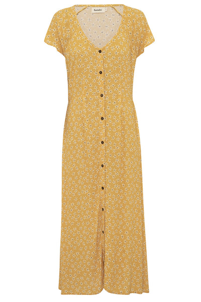 Goldie Midi Dress
