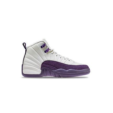 Air Jordan 12 Retro Desert Sand Purple - 11.17.18