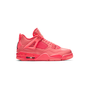 "Air Jordan 4 Retro NRG ""Hot Punch"" - 01.12.19"