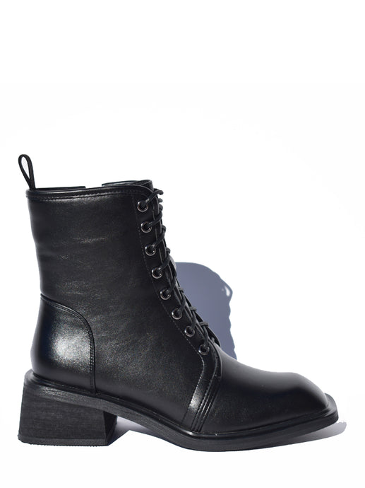 Empower Boot - Black