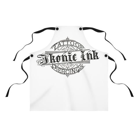 Ikonic Chef Apron - Ikonic Apparel