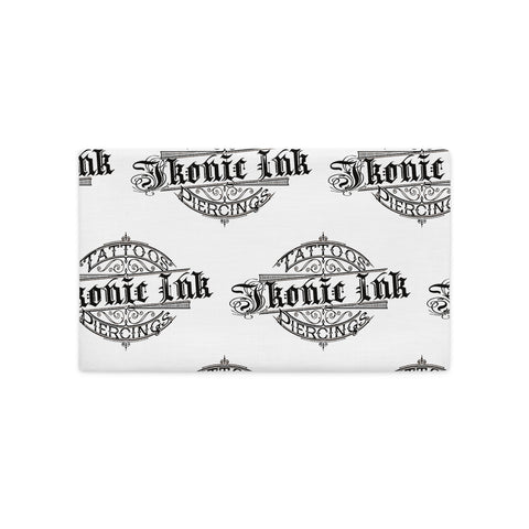 Ikonic Premium Pillow Case - Ikonic Apparel