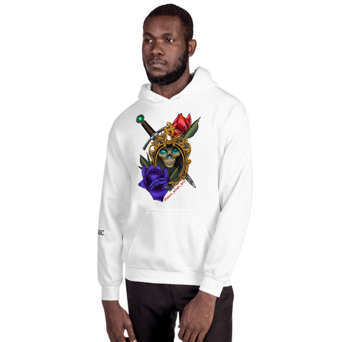 SE Tattoo Art Unisex Hoodie - Ikonic Apparel