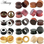 Alisouy 2PCS Fashion Ear Plugs - Ikonic Apparel