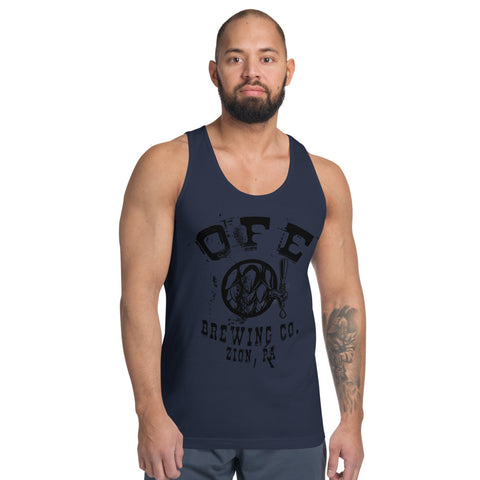 OFE Brewery Classic tank top (unisex)