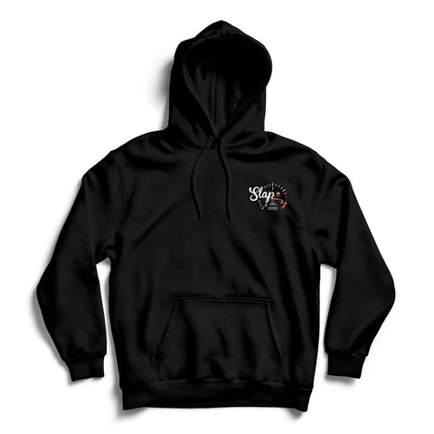 Limited Edition 2 Million Hoodie