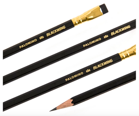 The Iconic Blackwing Pencil