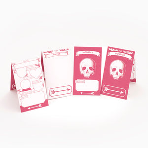 Initiative Cards: 10 Pack