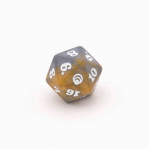 Damage Dice d20 Set