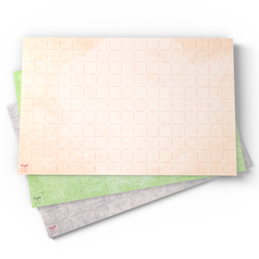 Map Pads