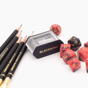 Blackwing Two-Step mini-Sharpener