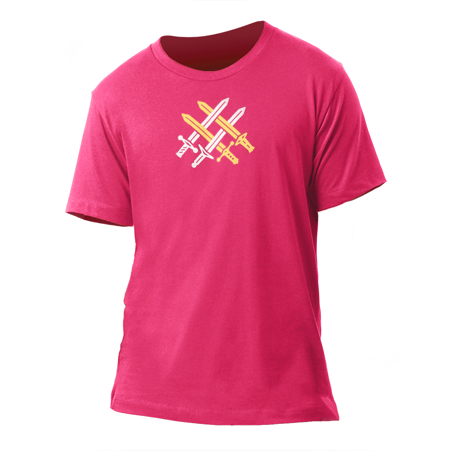 Shirt: Crossed Swords