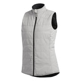 Adidas Ladies Reversible Quilted Vest