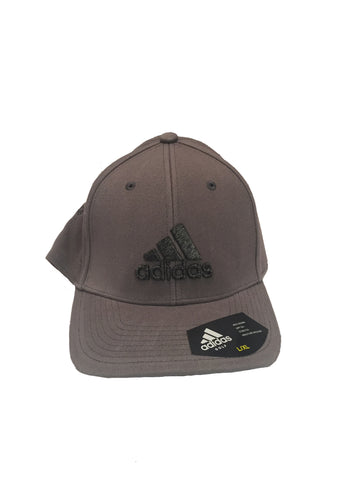 Old Course St Andrews Adidas Heather Golf Logo Cap