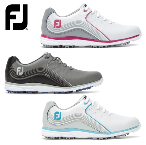 FootJoy Ladies Pro/SL Golf Shoes
