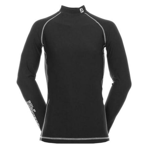FootJoy Men's Thermal Base Layer Shirt