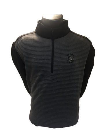 Ping Men's Phaser Half Zip Fleece Golf Top