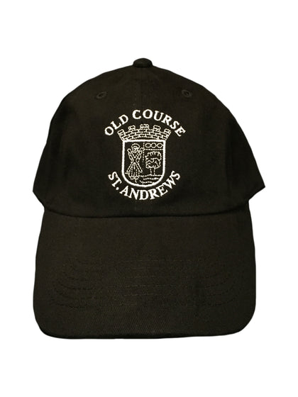 Old Course St Andrews Adjustable Cap