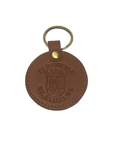 Old Course St Andrews Keyring