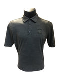 Old Course St Andrews Island Green Ladies Full Zip Water Repellent Top