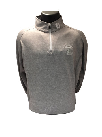 Old Course St Andrews FootJoy Men's Chill Out Pullover