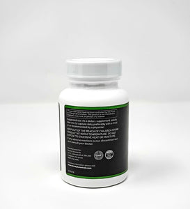Strictly Botanicals CBD Capsules 25MG - 30 CT