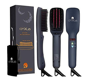 Ionic Straightening Brush