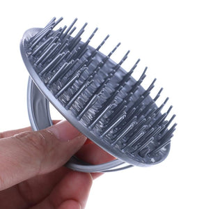 Tangle Tamer Styling and Shampoo Brush