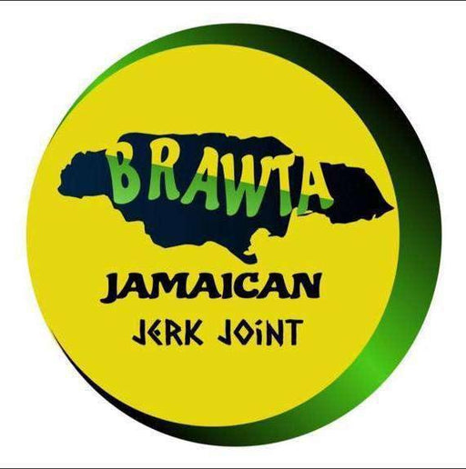 Earth Strong: Jerk Tofu Vegetarian Brawta