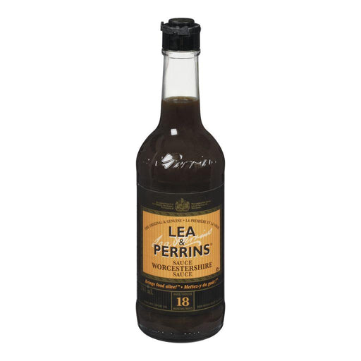 Lea & Perrins Worcestershire Sauce 284 mL Lea & Perrins Couryah