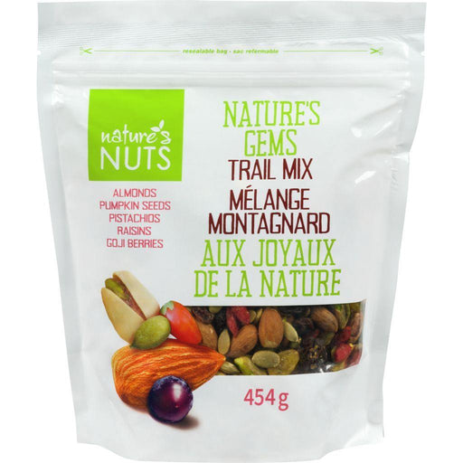 Nature's Nuts Berry Pistachio Blend 454 g Nature's Nuts Couryah