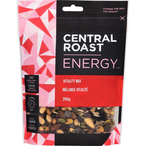 Central Roast Energy Women's Vitality Mix 260 g Central Roast Couryah