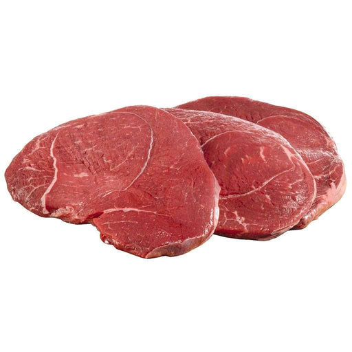 AAA Sirloin Tip Steak Fresh Meat Couryah