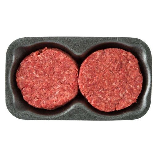 Ground Lean Beef Patties Fresh Meat Couryah