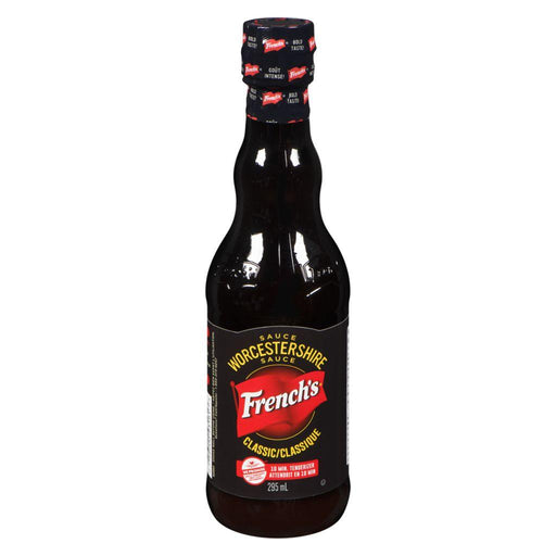 French's Worcestershire Sauce 295 mL French's Couryah