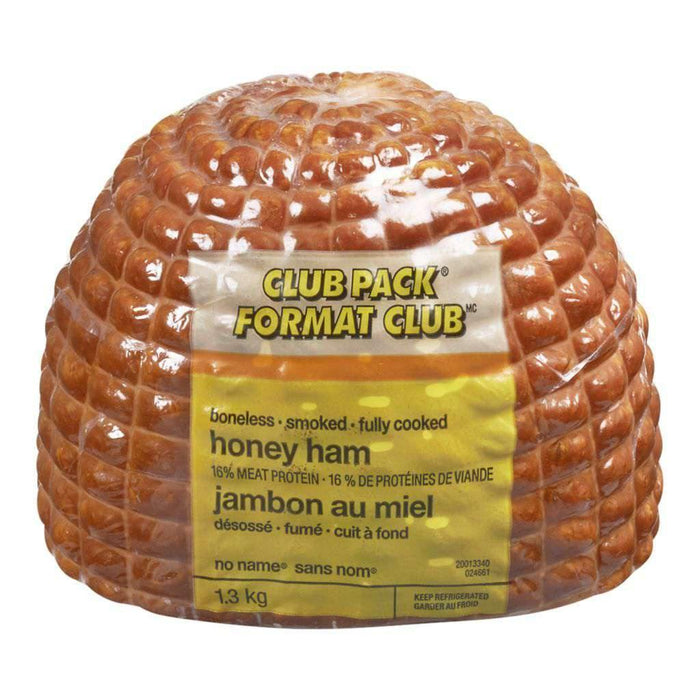 NO NAME Honey Ham 1.30 kg No Name Couryah